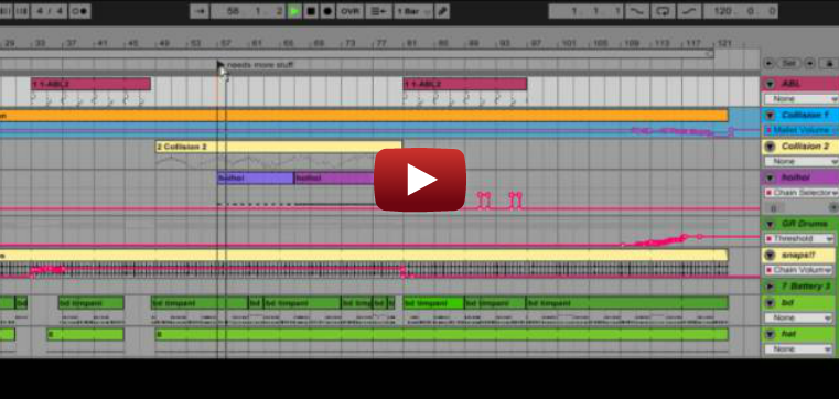 20 Ableton Live Tips & Tricks in 8 Minutes