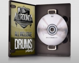All Inclusive DRUMS - Volume 1