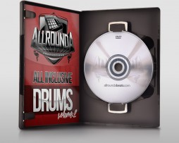 All Inclusive DRUMS - Volume 2