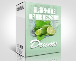 WSD - Logo - Lime Fresh